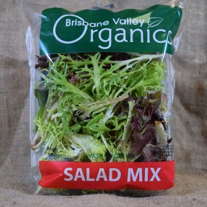 Lettuce Salad Mix (100g pnt)