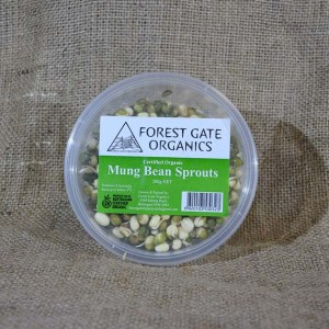 Sprouts Mung Bean 200g(Pnt)
