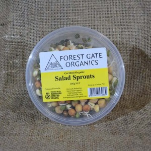 Sprouts Salad 200g (pnt)