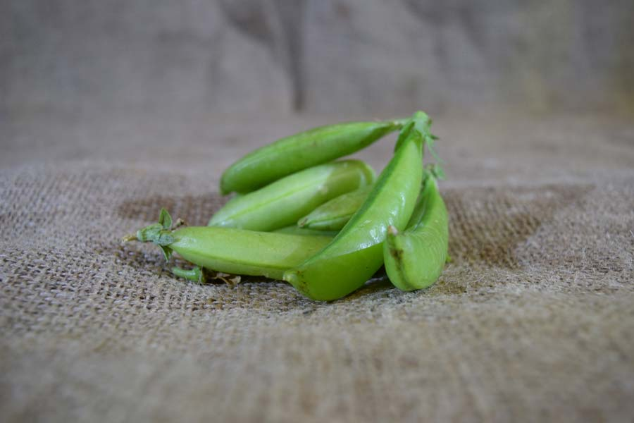 Sugar Snaps Peas (100g)