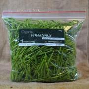 Wheat Grass 100g (bag)