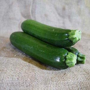 Zucchini Med (kg)