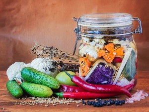 The Ultimate Guide to Fermented Foods