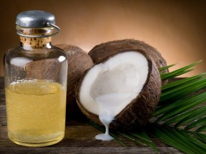 How beneficial are coconut products for your hair?