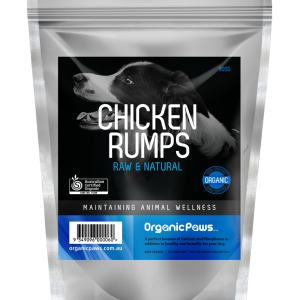 DOCS FOR STOCKIST Chicken Rumps