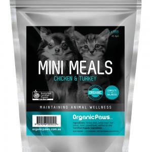 OrganicPaws_MiniMeals_Chicken&Turkey
