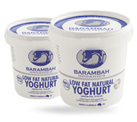 low-fat-yoghurt
