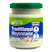 Mayonnaise-250g-low