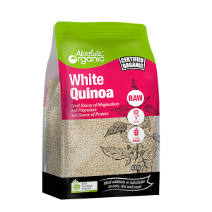 Quinoa-White-400g-low