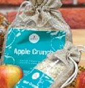 muesli apple
